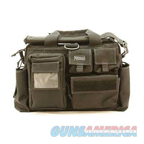 Maxpedition Operator Tact Attache Bk 0605B  Non-Guns > Gun Cases