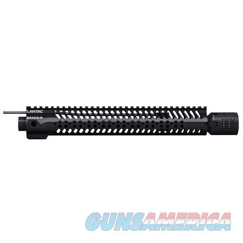 Lantac La00250 Spada-S Ar-15/M16/M4 6005A-T6 Aluminum Hard Coat Anodized LA00250  Non-Guns > Gun Parts > Misc > Rifles