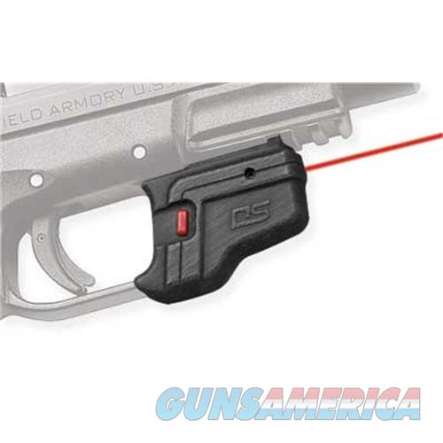 Crimson Trace Ctc Def Ser Accu-Guard Sprngfld Xd DS-123  Non-Guns > Iron/Metal/Peep Sights