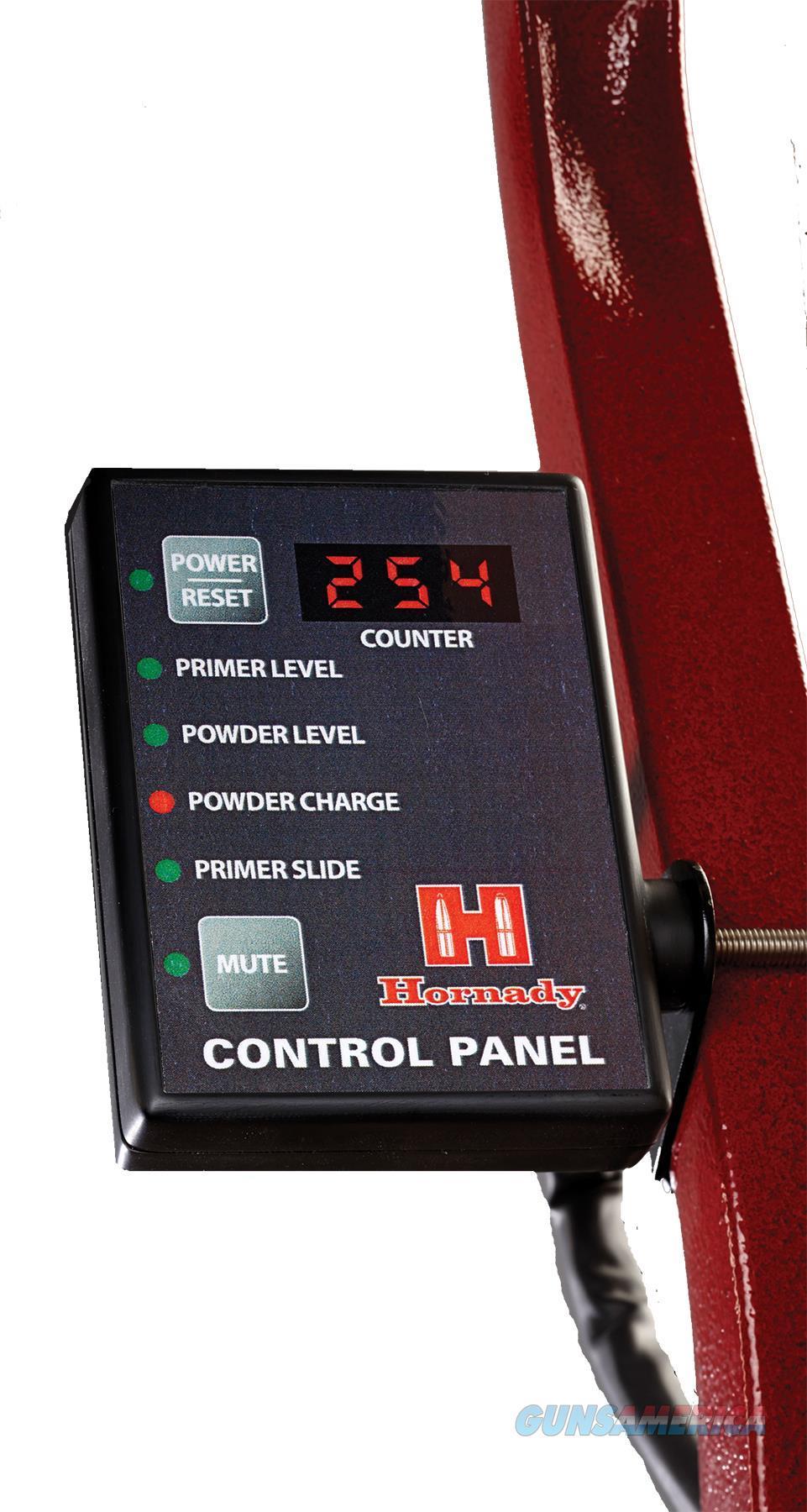 Hornady Lnl Control Panel Basic 044651  Non-Guns > Reloading > Components > Brass