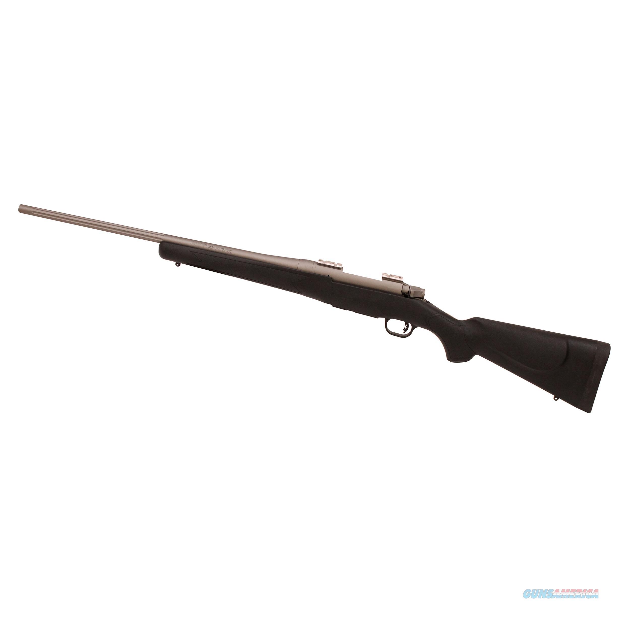 Mossberg Patriot Rifle 28007  Guns > Rifles > MN Misc Rifles