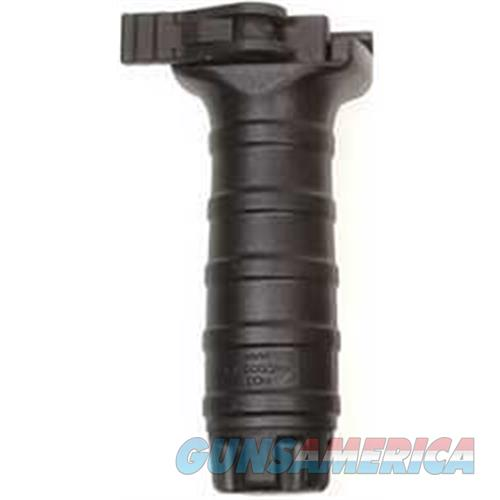 Tango Dwn Qd Vertical Grip Blk BGV-QDSFBLK  Non-Guns > Gunstocks, Grips & Wood
