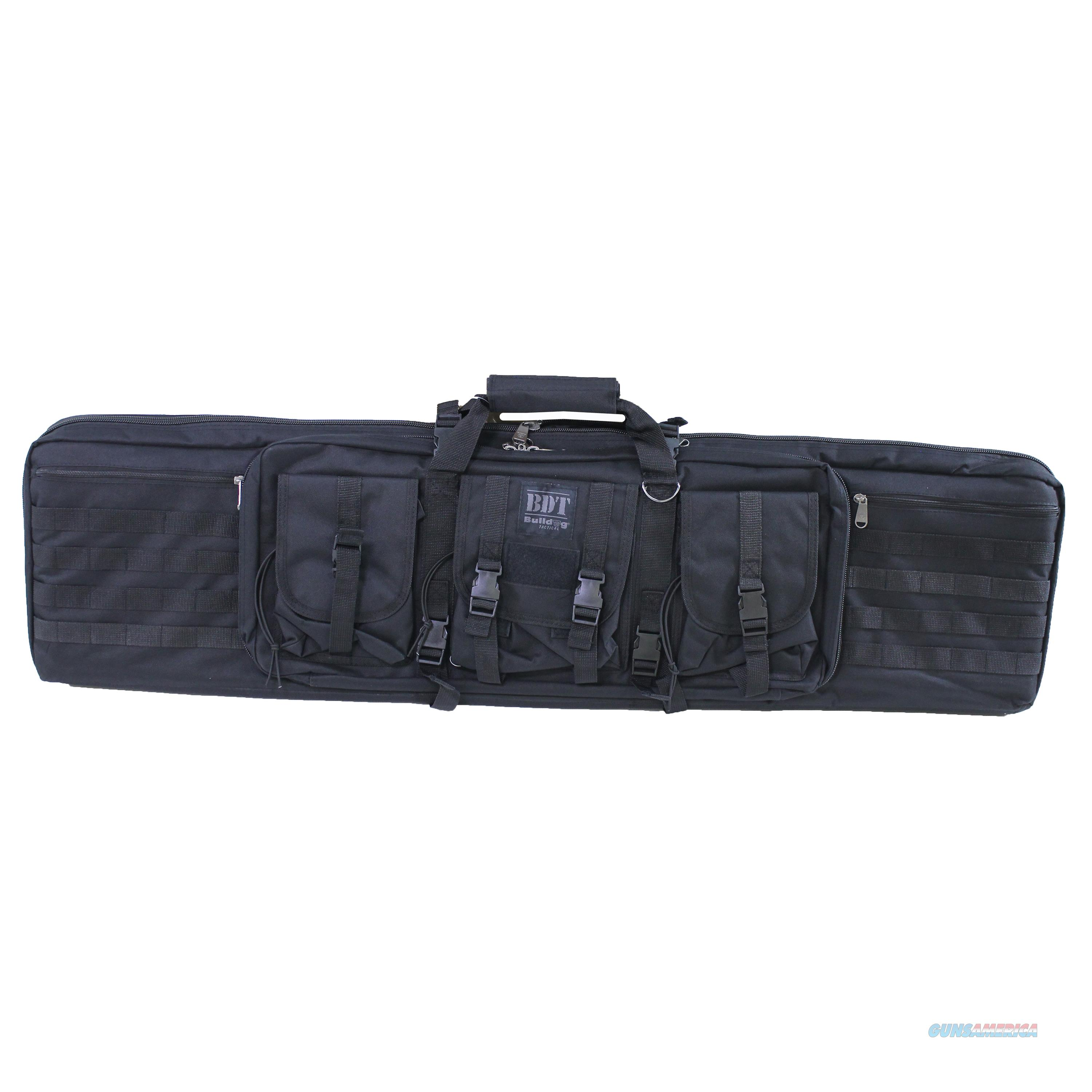 Bulldog Cases Single Tactical Rifle BDT40-47B  Non-Guns > Gun Cases