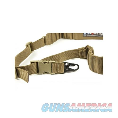 Blue Force Gear Bl Force Padded Bungee Slng W/Pb Cb UDC200BGPBCB  Non-Guns > Gun Parts > Misc > Rifles