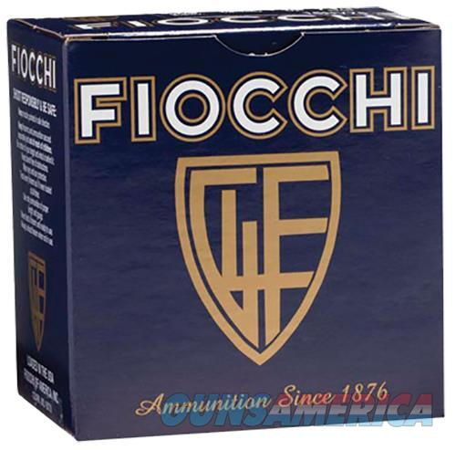 "Fiocchi 12S1187 Target 12 Ga 2.75"" 1-1/8 Oz 7 Shot 25 Bx/ 10 Cs 12S1187  Non-Guns > Ammunition"