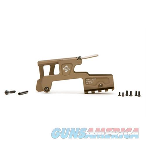 Alg Defense Alg 6 Second Mnt For Glk 17/22 Fde 05-281S  Non-Guns > Scopes/Mounts/Rings & Optics > Mounts > Other
