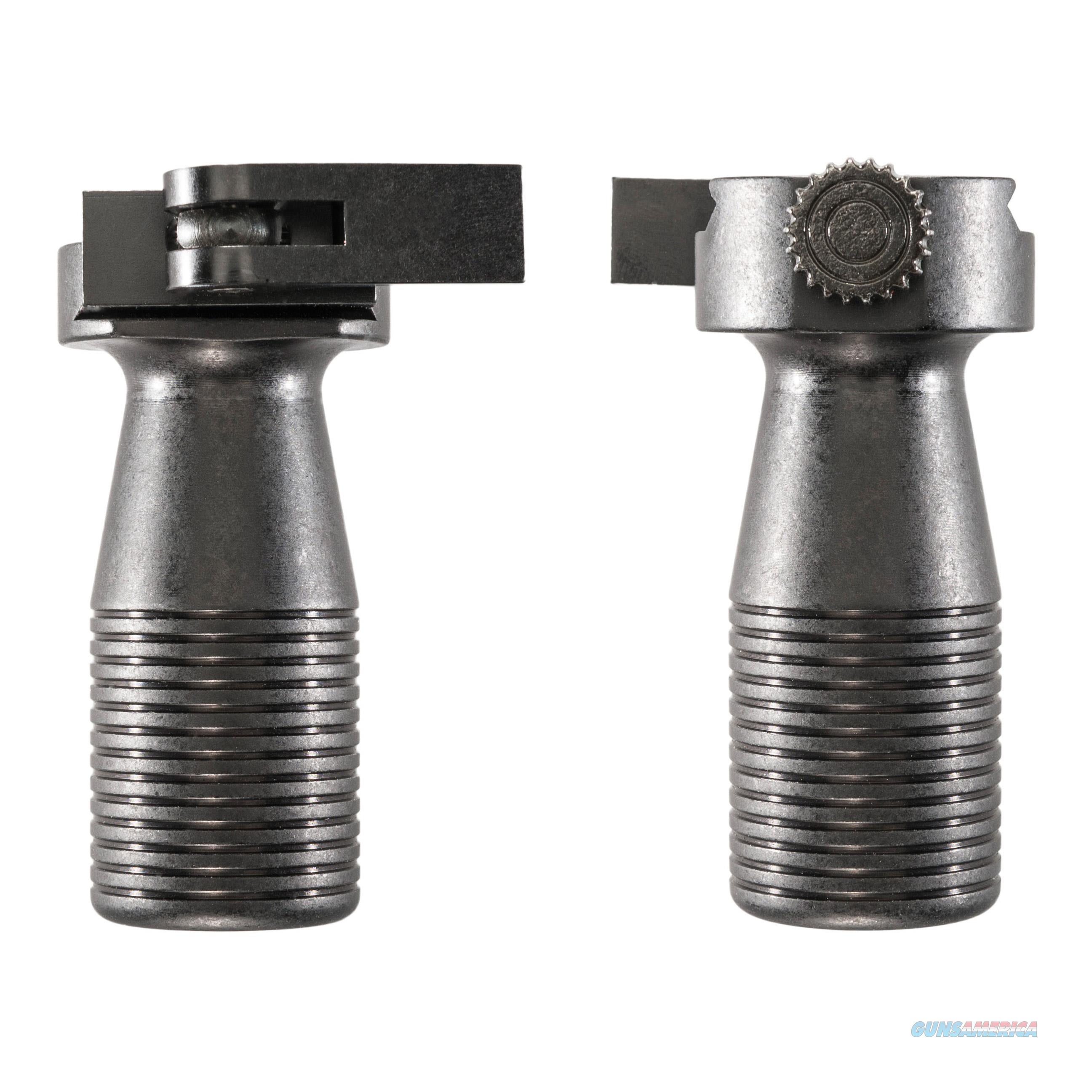 Ergo Xpress Lever Aluminum Vfg 4271BK  Non-Guns > Gun Parts > Misc > Rifles