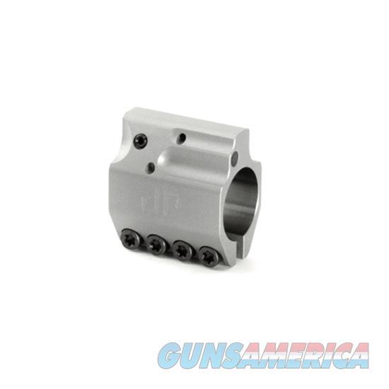 J P Enterprises Gs5s Gas Block Ss .750 S5S  Non-Guns > Gun Parts > Misc > Rifles