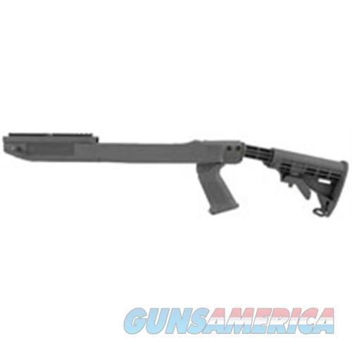 Tapco Fusion Rifle Syste Rug 10/22 Black STK63160 BLACK  Non-Guns > Gunstocks, Grips & Wood