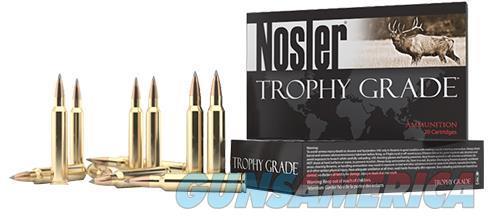Nosler 60114 270 Win Short Mag 150Gr Accubond Long Range 20Bx/10Cs 60114  Non-Guns > Ammunition