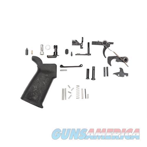 Spikes Slpk101 Lower Parts Kit Standard Lower Parts Kit Standard SLPK101  Guns > Rifles > S Misc Rifles