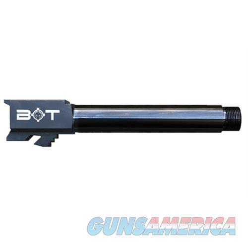 Backup Bbl For G17 Thrdd Blk G17TB-BLK  Non-Guns > Barrels
