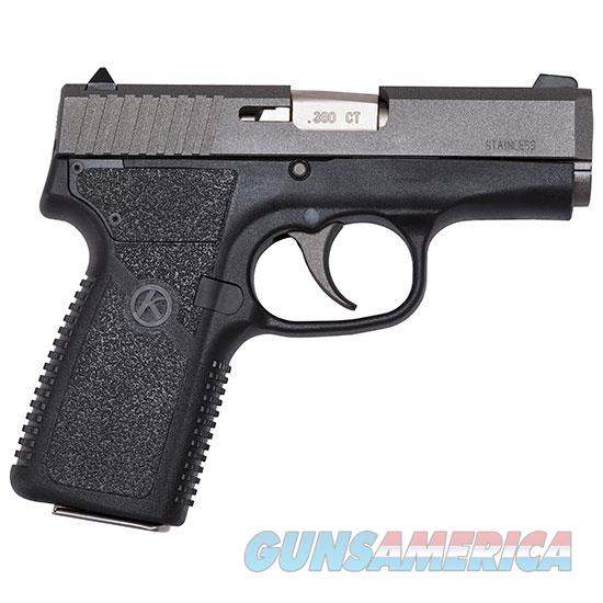 Kahr Ct .380 Tungsten Sld CT3833TU  Guns > Pistols > K Misc Pistols