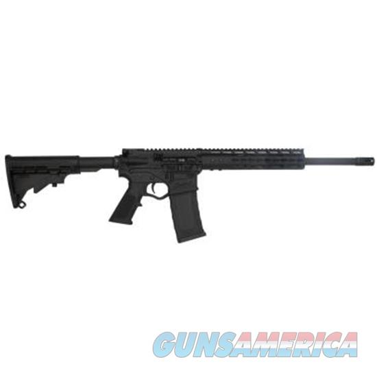 "Ati P3 300Bk. 16"" Bbl Black GOMX300P3  Guns > Rifles > A Misc Rifles"