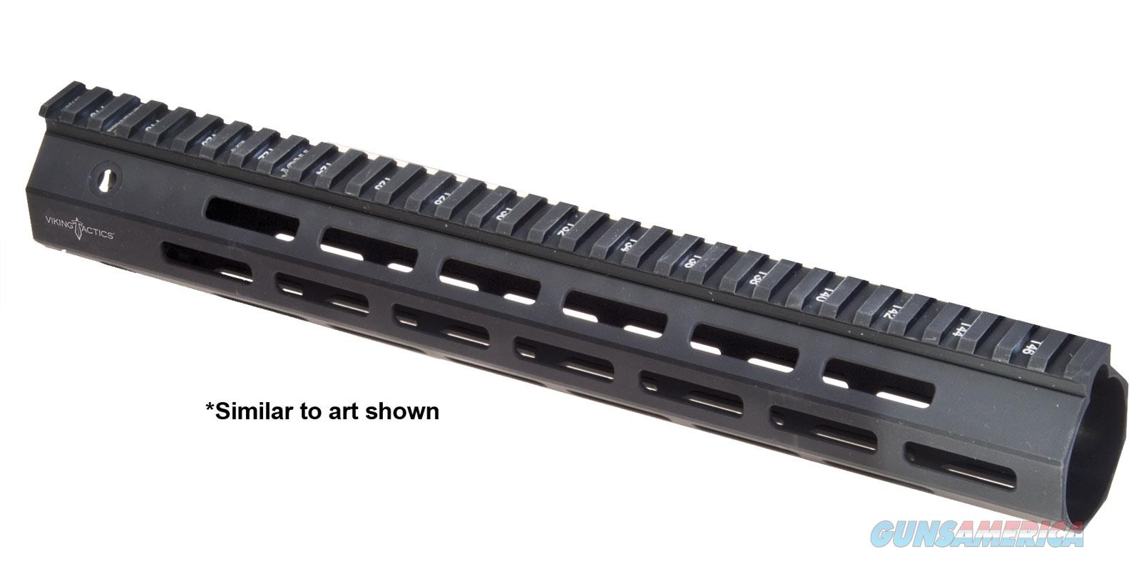 "Troy Industries Inc M-Lok 308 Hp 13"" Vtac Fde SRAI-ML3-3HFV-00  Non-Guns > Scopes/Mounts/Rings & Optics > Mounts > Tactical Rail Components"