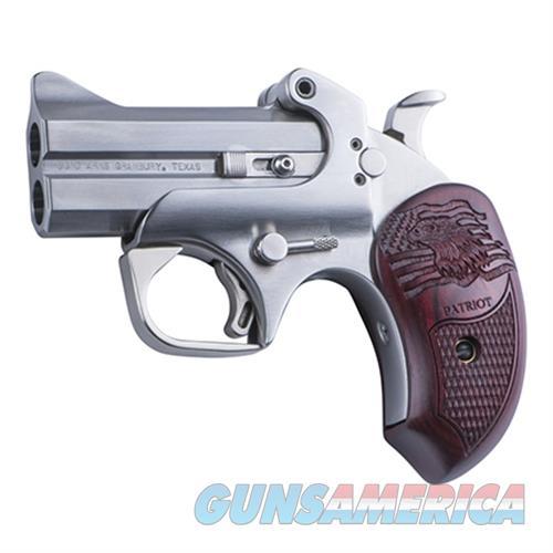 """Bond Patriot 45/410 3"""" W Holst BAPA  Guns > Pistols > B Misc Pistols"""