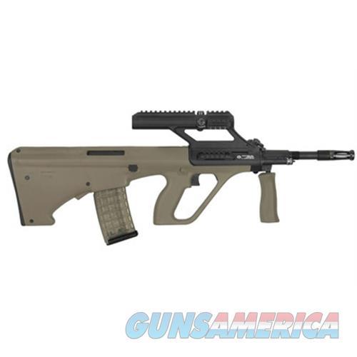 """Steyr Steyr Aug A3 M1 556N 16"""" 30R Md 1.5X AUGM1MUDO  Guns > Shotguns > S Misc Shotguns"""