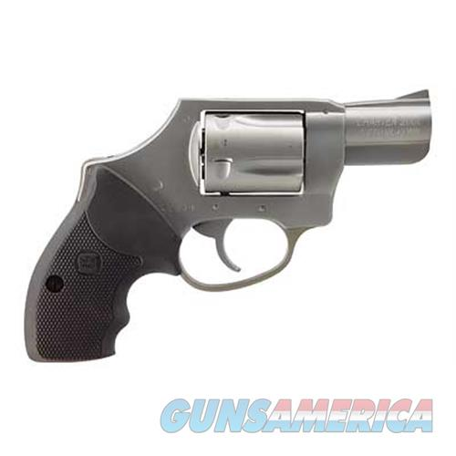 """Charter Arms 73811 Undercover Standard  Revolver Double 38 Special 2"""" 5 Rd Black Rubber Grip Stainless 73811  Guns > Pistols > C Misc Pistols"""