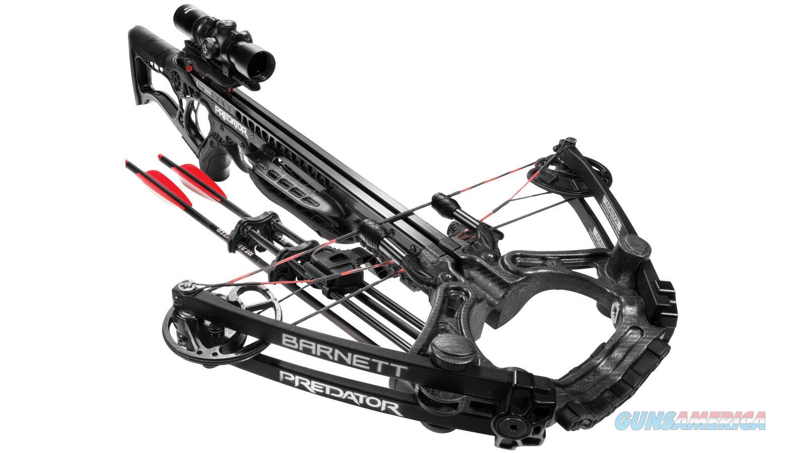 Barnett Predator Pkg BAR78002  Non-Guns > Archery > Parts