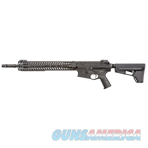 "Spikes Tactical Spike's Gen2 Bllt 308Win 18"" Sup Blk STRX010-M5C  Guns > Rifles > S Misc Rifles"