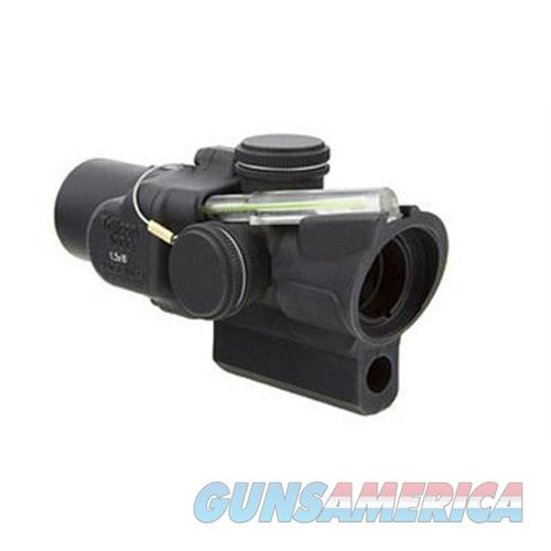 Trijicon Acog 1.5X16 Hi Shr M16  Grn Circle Dot TA44-C-400140  Non-Guns > Iron/Metal/Peep Sights
