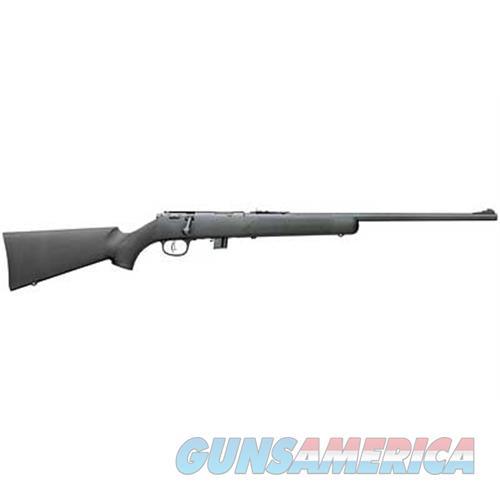 """Marlin Marlin Xt 17Hmr 22"""" Bl Syn 7Rd 70701 70701  Guns > Rifles > MN Misc Rifles"""