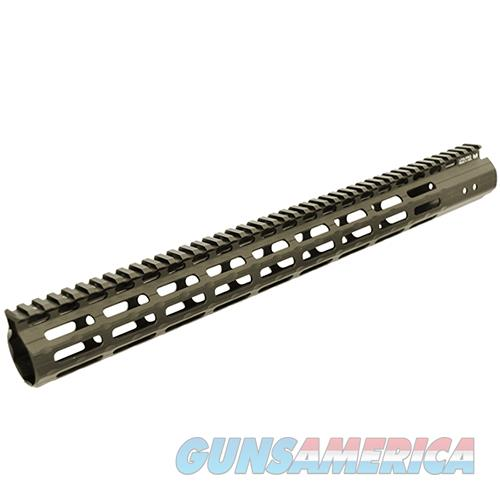Leapers Utg Pro M-Lok Ar15 Free Float Handguard MTU037SSMD  Non-Guns > Gun Parts > Misc > Rifles