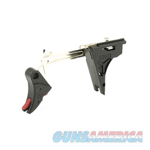Zev Pro Curvd Trig Ult G4 9Mm B/R CFT-PRO-ULT-4G9-B-R  Non-Guns > Gun Parts > Misc > Rifles