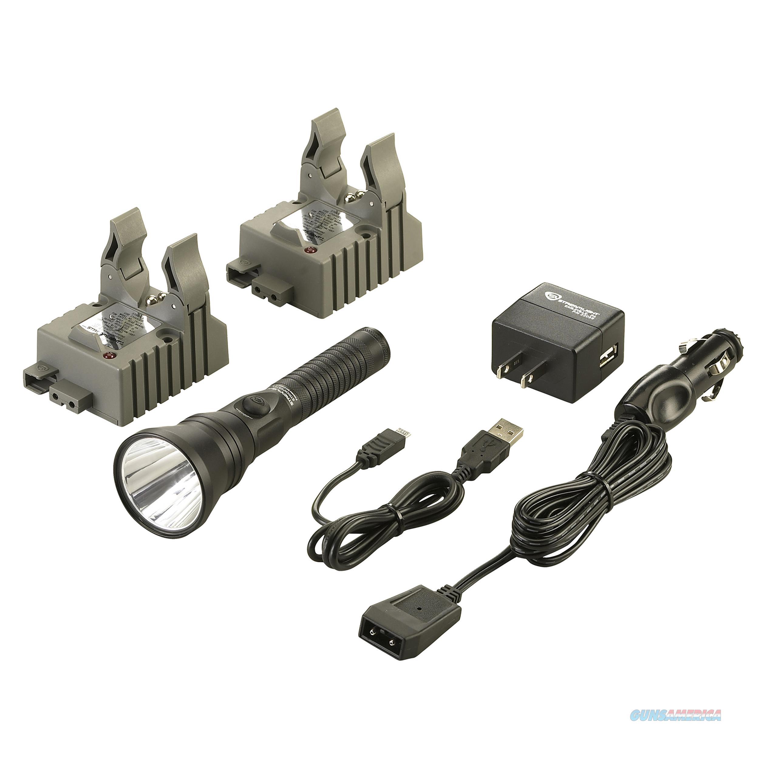 Streamlight Strion Ds 74812  Non-Guns > Tactical Equipment/Vests