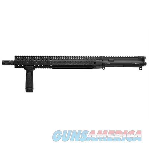"Daniel Defense Dd M4 V9 Upper Urg 16"" 556Nato 15.0 23-145-18027047  Non-Guns > Gun Parts > M16-AR15 > Upper Only"