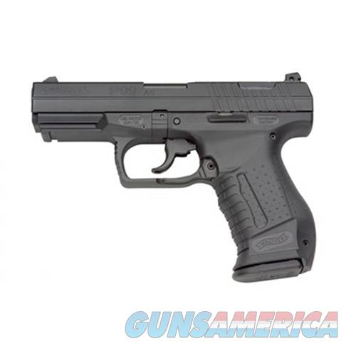 "Walther Arms Wal P99as 9Mm 4"" Blk 2-15Rd 2796325  Guns > Pistols > W Misc Pistols"