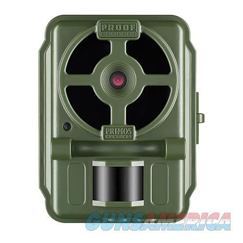 Primos 12Mp Proof Camera 01, Od Green, Low Glow 64054  Non-Guns > Gun Parts > Misc > Rifles
