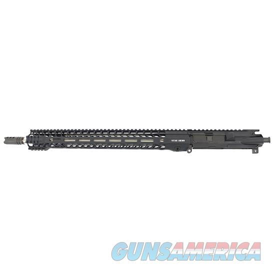 Stag Arms 15L Upper Lh 3Gun Elite 5.56 18 Ss Fluted 700001L  Non-Guns > Barrels