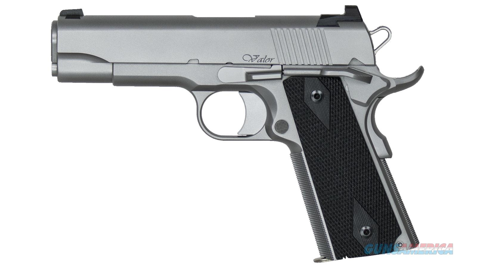 Dw Valor Ss 45 Commander 01872  Guns > Pistols > C Misc Pistols