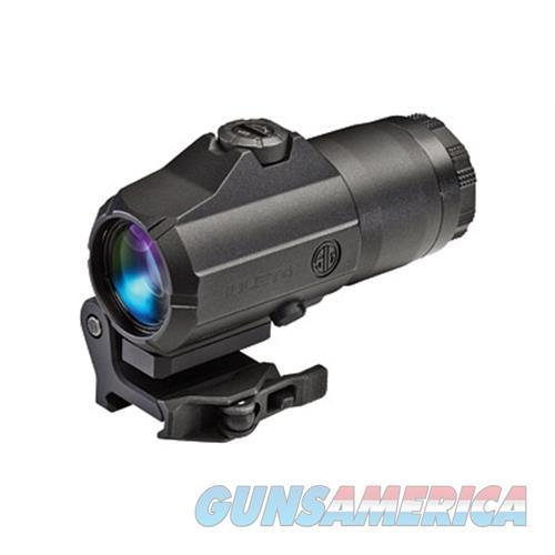 Sig Juliet4 4X24 Magnifer Qr Mnt SOJ41001  Non-Guns > Scopes/Mounts/Rings & Optics > Mounts > Other