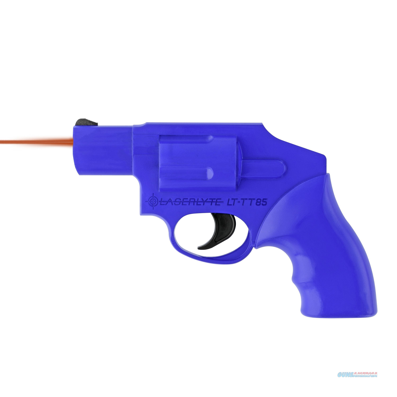 Laserlyte Trigger Tyme Laser Rev Snub LT-TT85  Non-Guns > Traps - Trapline Use