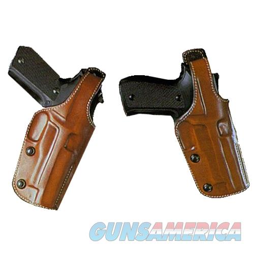 "Galco Phx212 Dual Position Phoenix Auto 212 Fits Belts Up To 1.75"" Tan Leather PHX212  Non-Guns > Holsters and Gunleather > Other"