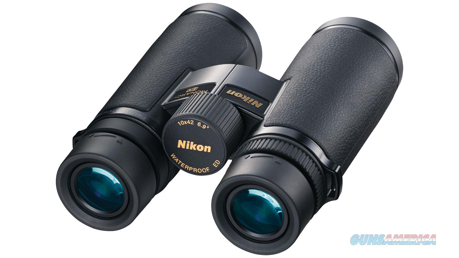 Nikon Monarch Hg 10X42 16028  Non-Guns > Scopes/Mounts/Rings & Optics > Non-Scope Optics > Binoculars