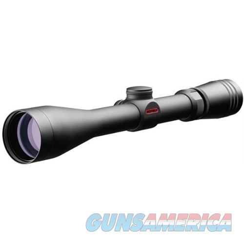 Redfield 3-9X40 Revolution Mt 4-Plex 67090  Non-Guns > Scopes/Mounts/Rings & Optics > Rifle Scopes > Variable Focal Length