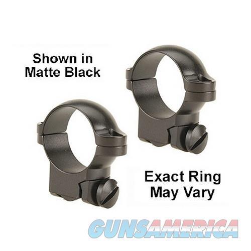 Leupold Rug 77 1In Sup Hi Silver 50166  Non-Guns > Scopes/Mounts/Rings & Optics > Mounts > Other