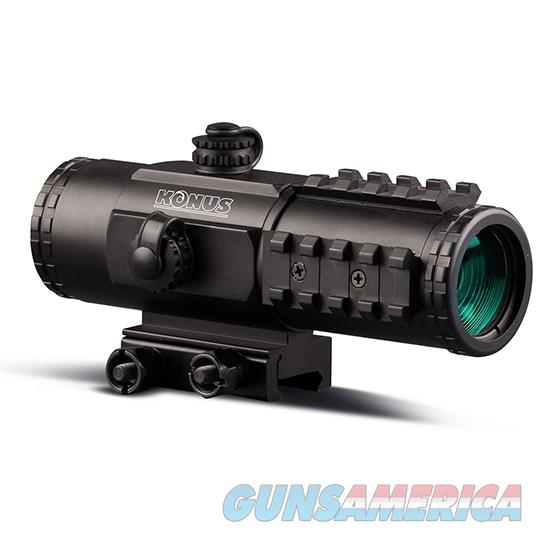 Konus Optics Sightpro Pts2 3X30 Prismatic Ir 7203  Non-Guns > Scopes/Mounts/Rings & Optics > Mounts > Other