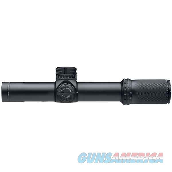 Leupold Mk8 Cqbss 1.1-8X24 Matte 114921  Non-Guns > Scopes/Mounts/Rings & Optics > Rifle Scopes > Variable Focal Length