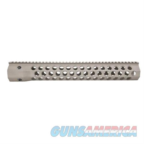 "Troy Industries Inc 15"" Troy Alpha Revo Rail STRX-AC3-5HFT-00  Non-Guns > Gunstocks, Grips & Wood"