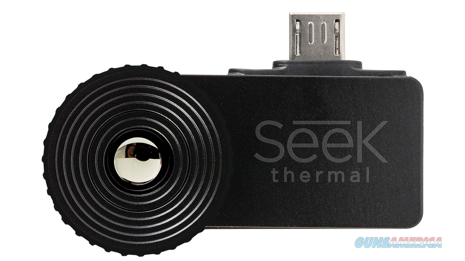 Seek Thermal Seek Therm Android Comp-Xr UT-AAA  Non-Guns > Night Vision