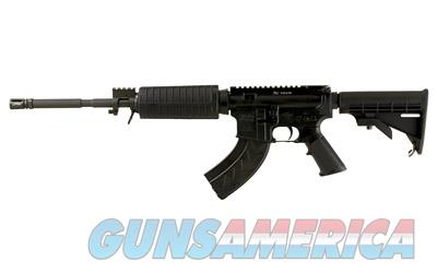 """Windham Weaponry R16m4ftt762 Ww-15 Src Semi-Automatic 7.62X39mm 16"""" 30+1 6-Position Black Stk Black R16M4FTT-762  Guns > Rifles > Windham Weaponry Rifles"""