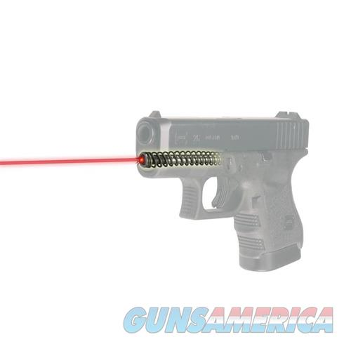 Lasermax Lms1161 Guide Rod   Red Laser Fits Glock 26/27/33 LMS-1161  Non-Guns > Iron/Metal/Peep Sights