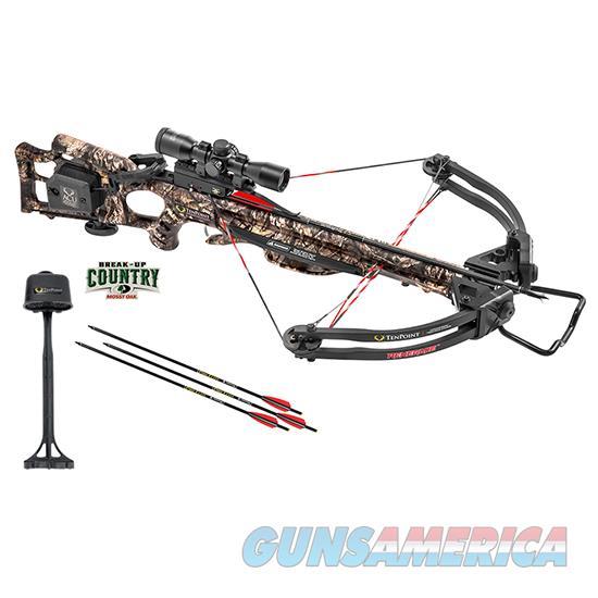 Ten Point Renegade Pkg Crossbow Acudraw Mobuc CB170545522  Non-Guns > Archery > Parts