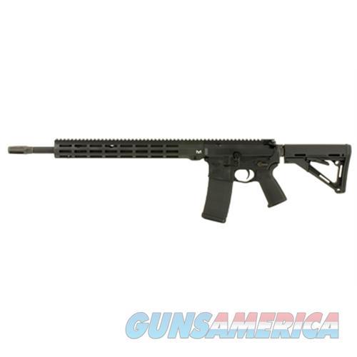"Nordic Nordic 18"" 223Wylde Rifle Blk NC1522318BLKXL  Guns > Rifles > MN Misc Rifles"