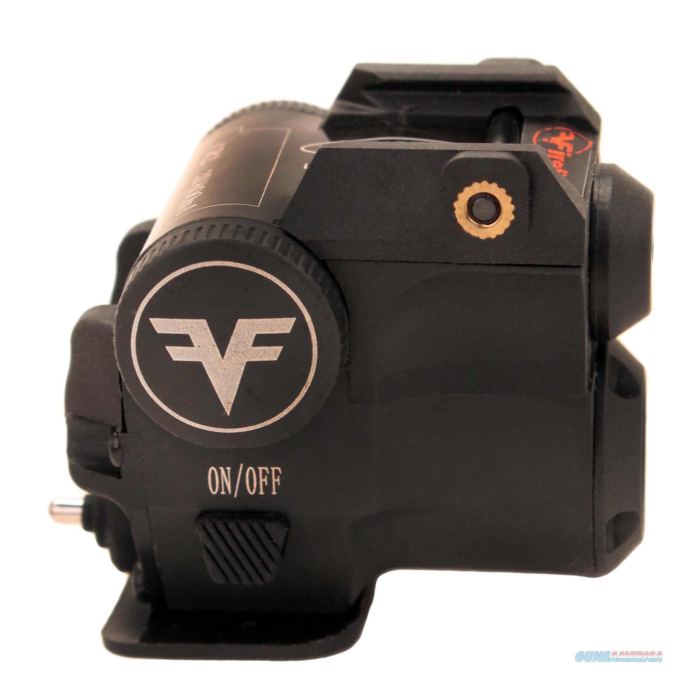 Firefield Compact Green Pistol Laser Light Combo 25002  Non-Guns > Gun Parts > Misc > Rifles