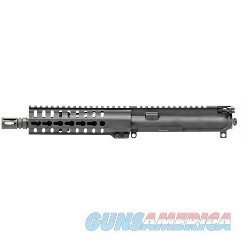 "Cmmg 30B8188 Upper Group 300 Aac Blackout/Whisper (7.62X35mm) 8"" 4140 Chrome Moly Steel Medium Taper Blk Brl Finish 30B8188  Non-Guns > Gun Parts > M16-AR15 > Upper Only"